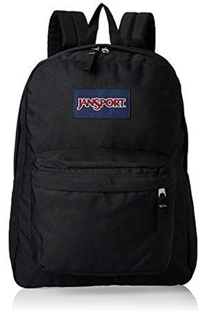 JanSport JanSport Rucksack Superbreak, black, 25 liters