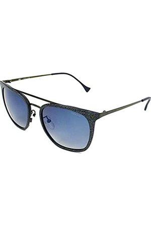 Police Police Unisex-Erwachsene PO SPL152N AG2B 53 MM Sonnenbrille