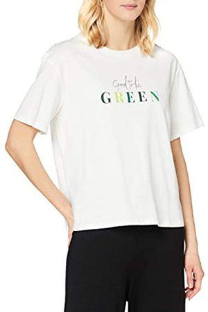 People Tree Damen T-Shirt
