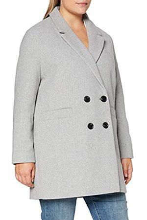 Pimkie Damen MTW20 CSPHYNX Wollmischungs-Mantel