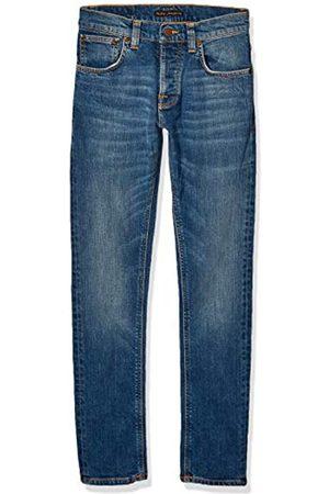 Nudie Jeans Nudie Jeans Unisex-Erwachsene Grim Tim Jeans