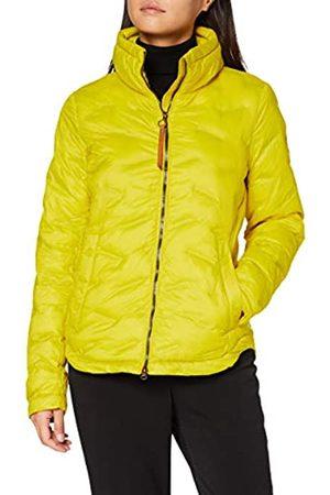 Camel Active Damen Westen - Womenswear Damen 3306304E5063 Jacke