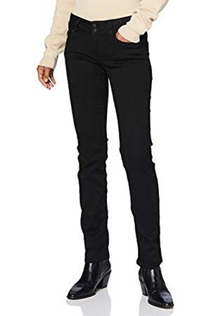 Cross Jeans Damen Loie Jeans, Black