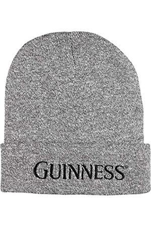Guinness Herren Stencil Beanie-Mütze