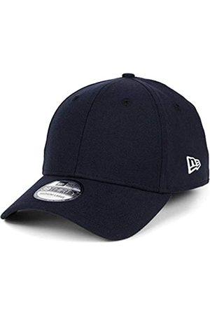 New Era Branded New Era Blank Custom 39THIRTY Stretch-Fit Cap - - S/M