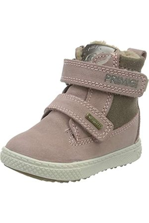 Primigi PRIMIGI Baby-Mädchen PBZGT 63602 First Walker Shoe, PHARD/Marmotta