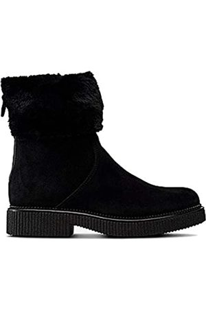 Ilse Jacobsen Lily 6001 Suede Boot - 37