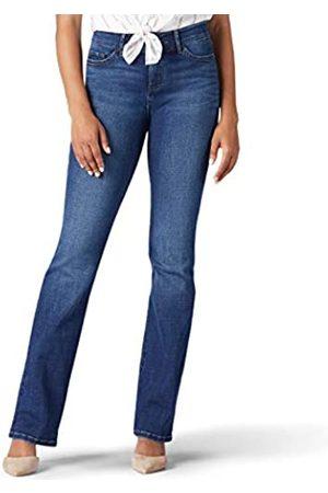 Lee Lee Damen Flex Motion Regular Fit Bootcut Jeans