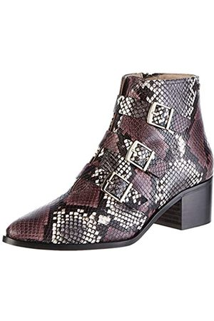 Martinelli Damen Zinnia 1386 Kurzschaft Stiefel, (Purpura Purpura)