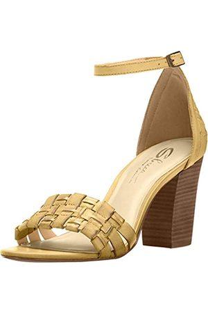 Sbicca Women's Brinley Dress Sandal, Tan