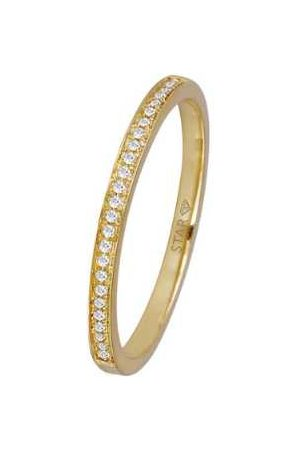 Stardiamant Ringe - Ring - 52