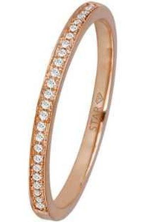 Stardiamant Ring - 54