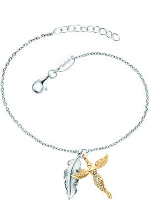 Engelsrufer Armbänder - Armband - ERB-FEDER-ANGEL-BIG