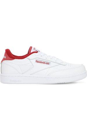 """Reebok Jungen Sneakers - Sneakers Aus Leder """"club C 85"""""""
