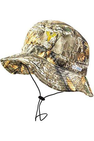 BUILTCOOL BUILTCOOL Herren Camo Bucket & Boonie Hat, Herren