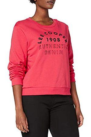 Lee Cooper Damen LC Crewneck Sweatshirt