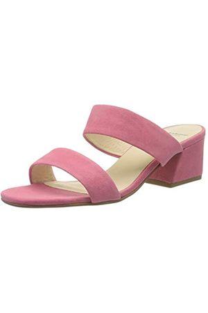 Vagabond Damen Elena Slipper, Pink (Candy Pink 58)