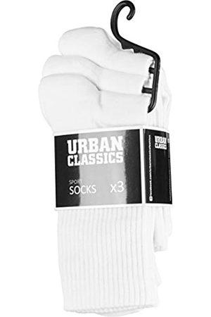 Urban classics Herren Sport 3-Pack Socken
