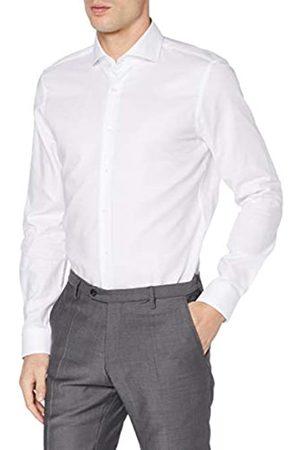 Strellson Premium Herren 11 Sereno 10005779 Businesshemd