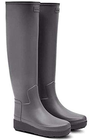 Hunter Women's Original Refined Chelsea Gloss Boot (6 US)