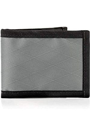 Flowfold Flowfold Vanguard RFID-blockierende Brieftasche, robust, schmal, Vordertasche