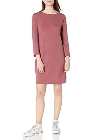 Goodthreads Kleid mit ausgestellten Ärmeln aus Baumwolle Dresses