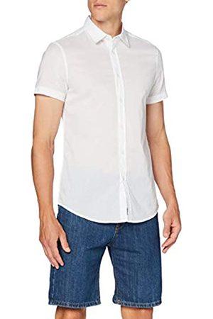 Benetton Herren Camicia Hemd