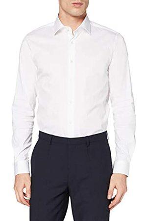 Strellson Herren Business - Premium Herren 11 Santos 10003737 Businesshemd