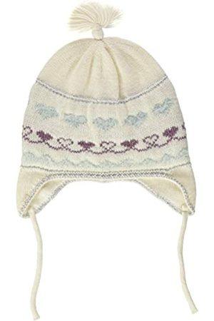 Benetton Mädchen Berretto Beanie-Mütze
