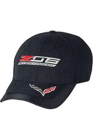 West Coast Corvette / Camaro Z06 C7 Corvette Carbon Fiber Cap (Black) One Size