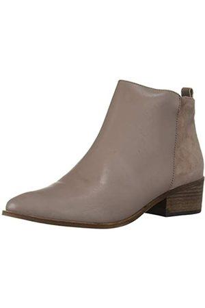 KAANAS Damen Cesanese Color-Block Ankle Bootie Stiefelette