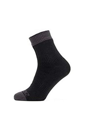 Sealskinz Waterproof Warm Weather Ankle Length Sock Unisex Erwachsene, /