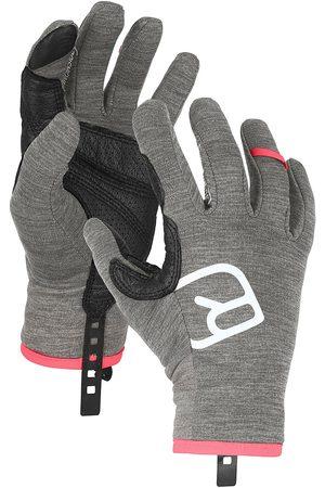 ORTOVOX Damen Handschuhe - Fleece Light Gloves