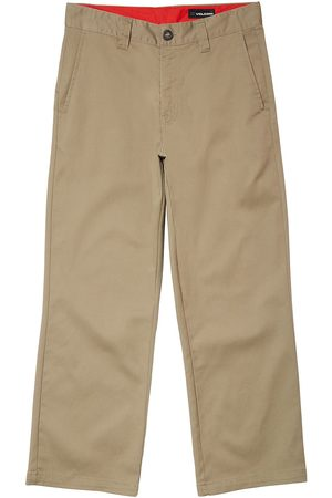 Volcom Herren Chinos - Loose Trucks Chino Pants