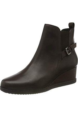 Geox Geox Damen D ANYLLA Wedge C Ankle Boot