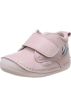 Pablosky Pablosky Baby-Mädchen 083070 Bootsschuh