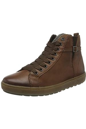 Remonte Damen D4474 Sneaker, Chestnut/Chestnut/Graphit / 22
