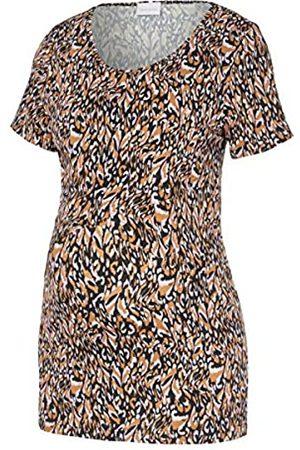 Mama Licious Damen MLAUBREY S/S Jersey TOP T-Shirt