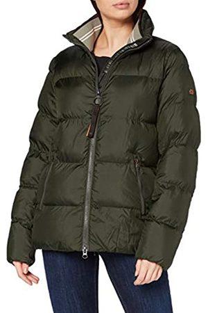 Camel Active Damen Westen - Womenswear Damen 3206104E3638 Jacke