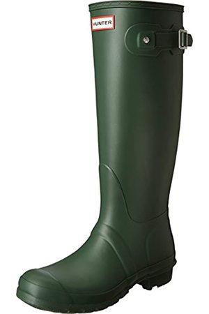 Hunter WOMENS ORG TALL, Damen Gummistiefel, Green ( Green)