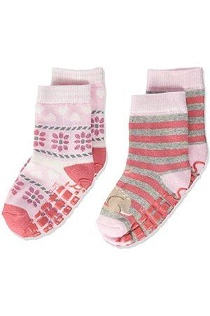 Sterntaler Sterntaler Baby-Mädchen Abs-söckchen Dp Bambi Socks, 25/26