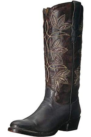 Stetson Stetson Damen Legend Western Boot (schwarz)
