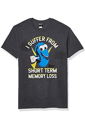 Disney Herren Shirts - Herren T-Shirt Findet Dorie Memory Loss - - Mittel