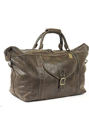 Claire Chase Claire Chase Laramie Duffel (Braun) - 319