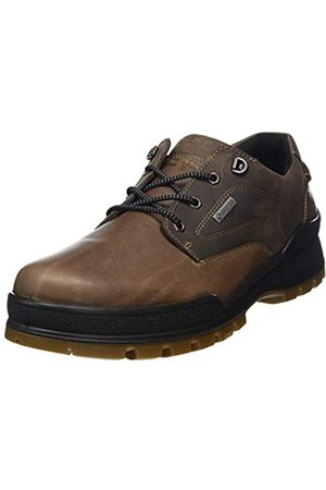 Ecco ECCO Herren Track 25 M ClayCoffee Hiking Shoe, Braun (Dark Clay/Coffee)