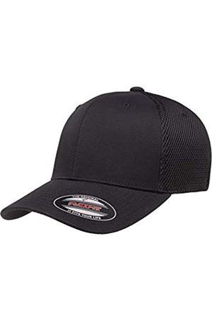Flexfit Flexfit Herren Ultrafibre Airmesh Fitted Cap Mütze