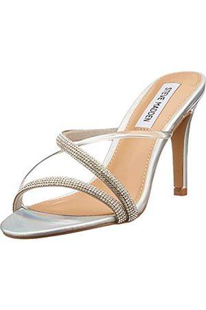 Steve Madden Damen VERSAL Sandale mit Absatz