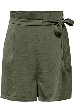 Only ONLY Female Shorts Einfarbige 36Kalamata