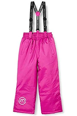 Minymo MINYMO Unisex-Child Oxford solid Snow Pants