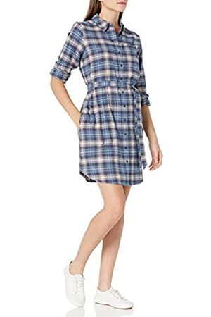 Goodthreads Brushed Flannel Dress button-down-shirts